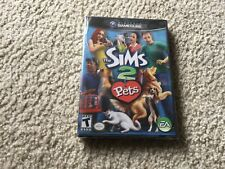 Sims 2: Pets (Nintendo GameCube, 2006)