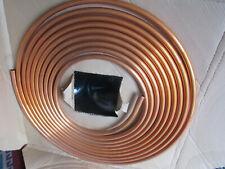 New Reading Cambridge 34 X 60 Feet Type L Soft Temper Copper Tubing Roll