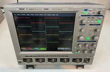 Lecroy Waverunner 104xi 1ghz Quad 10gss 25mpts Digital Oscilloscope