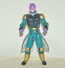 VERY RARE TOY MEXICAN FIGURE BOOTLEG Dragon Ball Super HIT 8 INCHES
