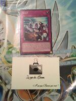 Yu-Gi-Oh - NEXT 1st Super Rare Neuf SAST-FR071  L'Attaque Sauvage