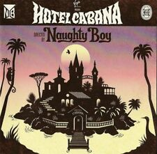 Naughty Boy : Hotel Cabana CD (2013)