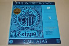 J. S. Bach cantatas 103 25 vinyl LP Import from Europe Peerless ORYX 1107