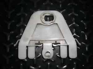 Plastikführung el. Fensterheber Seitenscheibe Window Support Lancia Thema