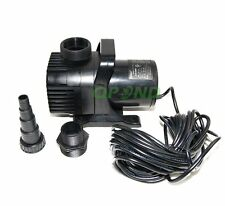 Jebao JGP-30000 Pond Pump 660 Watt Max Flow 7900 GPH 33 feet Power Cord