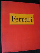 Paragon Book Ferrari, Brian Laban (Deutsch)