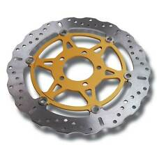 EBC XC Series Front Brake Disc For Yamaha 2006 FZ1 Fazer (Half Faired)