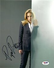 PIPER PERABO AUTOGRAPHED SIGNED   8X10 Photo PSA/DNA COVERT AFFAIRS