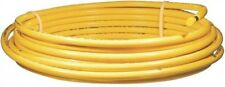 Coated Copper Pipe Coil 1/2 in. x 50 ft. Gas Line Corrosion Protection Plastic