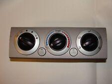09 10 11 Toyota Tacoma Heater A/C Climate Temp Control Panel Silver Metallic SR5