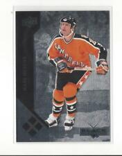 2011-12 Black Diamond #221 Mark Messier AS Oilers