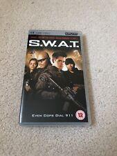 S.W.A.T. (UMD, 2005)