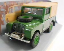 Véhicules miniatures Dinky pour Land Rover