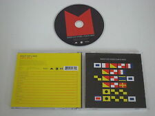 SHOUT OUT LOUDS/OUR ILL WILLS(BUD FOX-HALDERN POP RECORDINGS 30926) CD ALBUM