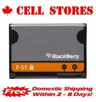 Original OEM Blackberry Torch 9800 9810 Battery FS1 F-S1 F S1 FS 1 FS-1 1270mAh