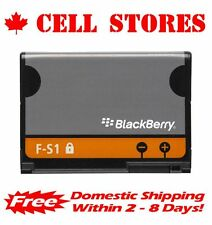 Original OEM Blackberry Torch 9800 9810 Battery FS1 F-S1 F S1 FS 1 FS-1 1270mAh