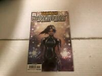 WAR OF REALMS NEW AGENTS OF ATLAS (Marvel) #1 2nd print Jee-Hyung Lee Variant