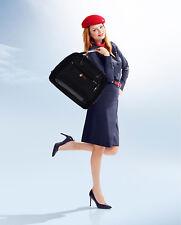 org. AIR BERLIN Stewardess ❤️ Crew Handgepäck, Crewtasche, Crewbag