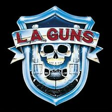 LA Guns - L.A. Guns [New CD] Holland - Import