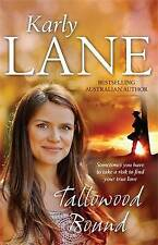 Tallowood Bound by Karly Lane (Large Paperback, 2015) New, free post+tracking