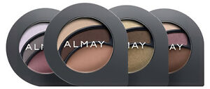 Almay Intense i-Color All Day Wear Powder Eye Shadow, You Choose