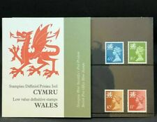 MINT 1976 WALES GB STAMP PACK NO 86   STAMP PACK
