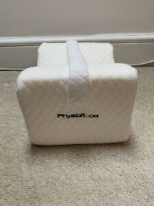 Physioroom Foam Support Sleep Pillow For Back Pain