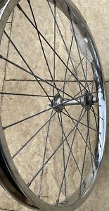 Raleigh Shopper Front Wheel 20x175