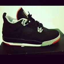 Nike air jordan retro 4 bred 2012 size 5