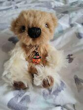Ooak one of a kind artist teddy bears ( Buffy)