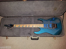 Ibanez RG770 Guitar Autographed by Joe Satriani