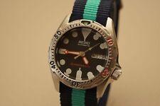 Seiko Diver Automatic 7S26-0010 Day/Date Herrenuhr