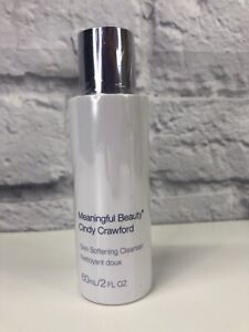 Meaningful Beauty Cindy Crawford Skin Softening Cleanser 2 oz