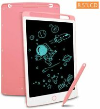 LCD Writing Tablet,  8.5 Inch Doodle Board Kids Drawing Tablet, Doodle Pad Light