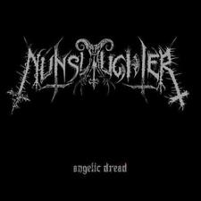 Nunslaughter - Angelic Dread (NEW 2CD)