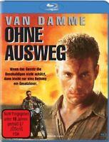 Ohne Ausweg [Blu-ray](FSK 18/NEU/OVP)Gnadenloser Action-Thriller mit Van Damme