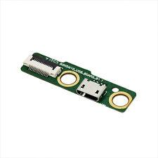 Mic USB744536-00 DC Jack Power Charging Port Flex Board Fr HP Slate 10 HD T