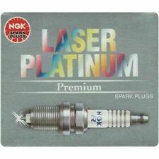 4 x NGK PFR7S8EG / 1675 Laser Platinum Spark Plug Fits A1, A3, A4, A5, A6, TT