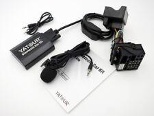 Yatour BTK Bluetooth Car Kit For Europe Ford Quadlock 12Pin 5000C 6000CD 6006CDC