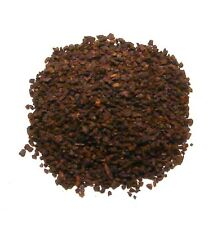 Chicory, Roasted - 2 Pound - Granulated Dried Herbal Coffee & Cajun Ingredient
