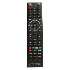 New SEIKI seiki 2014 LCD LED TV REMOTE CONTROL