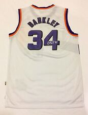 e28b7e45676 Charles Barkley Basketball NBA Original Autographed Jerseys for sale ...