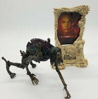 McFarlane Toys Movie Maniacs Species II Patrick Alien Figure 100% Complete 1998