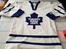 50809a23a62 New ListingVintage Toronto Maple Leafs CCM Jersey Youth L XL Sewn Throwback