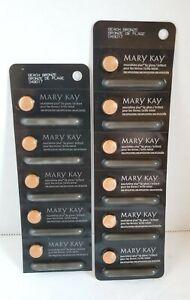 New Mary Kay Nourishine Plus Lip Gloss - Beach Bronze - Lot of 11 Samples