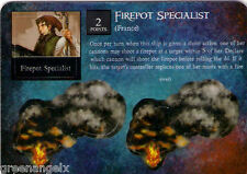 PIRATES OF DAVY JONES CURSE - 087 FRENCH FIREPOT SPECIALIST