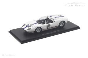 Ford GT40 Spyder 24h Le Mans 1965 Ligier/Trinitgnant Spark 1:43 S4071