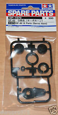 Tamiya 51079 DF-02 Q Parts (Servo Horn) (Gravel Hound/TA05/TB03/TB04/XV-01/FF03)
