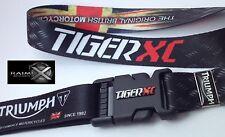 TRIUMPH TIGER 800 XC XR lanyard keyholder (all models) design RAIMIX MOTO PARTS