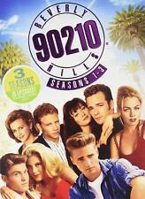 Beverly Hills 90210 TV Series Complete Season 1-3 (1 2 & 3) NEW 22-DISC DVD SET